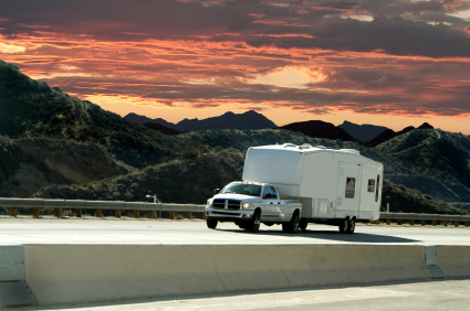 Don't forget to insure your trailer!