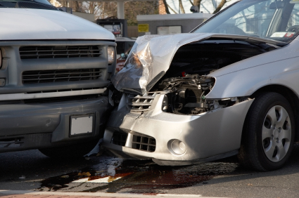 A Car Accident is Exactly the Reason for Vehicle Insurance