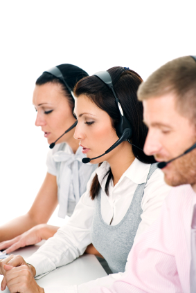 Auto Insurance call Center Agents