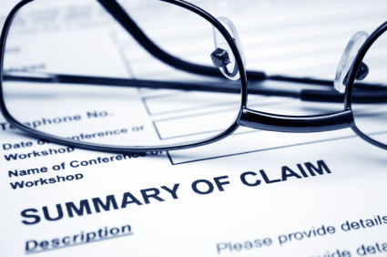 C.L.U.E. Reports are a Claims Summary