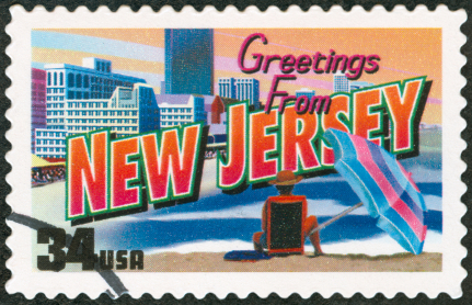 The level of insurance you purchase in New Jersey determines your right to sue.