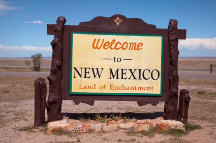 The Quot Land Of Enchantment Quot And Low Insurance Requirements