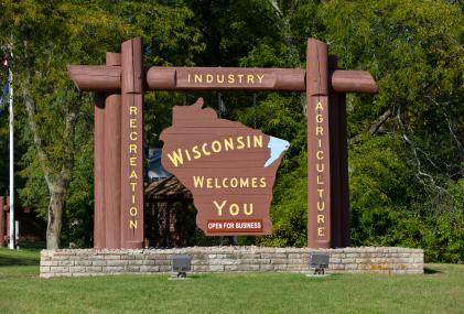 Welcome to Wisconsin-The Land of Changing Insurance Requirements