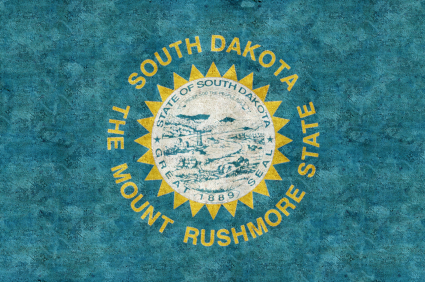 South Dakota requires proof that you can pay for damages you cause in a car accident; it just doesn't have to be in the form of car insurance.