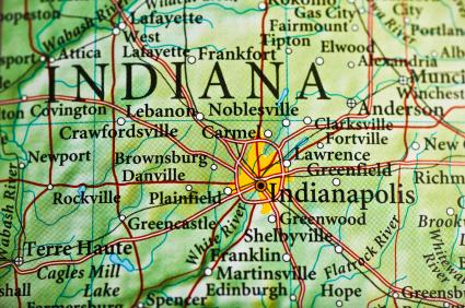 Indiana Car Insurance