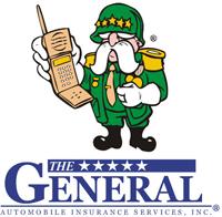 The General Customer Reviews Car Insurance Guidebook