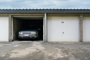 car insurance for stored vehicles