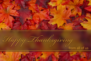 Thanksgiving and Car insurance